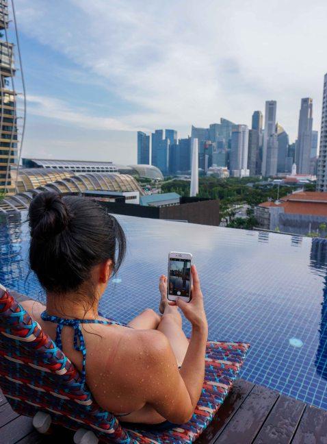 Susy Bando Singapore Naumi