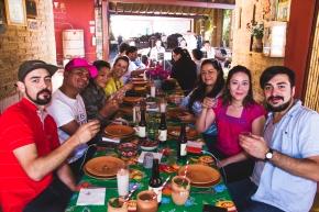 Celebrating Oaxaca (Part2)