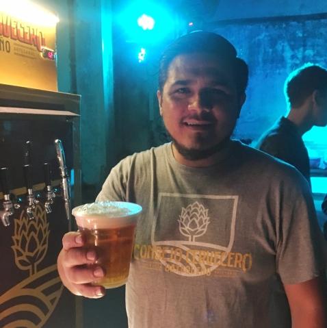 Consejo cervercero beer Oaxaca