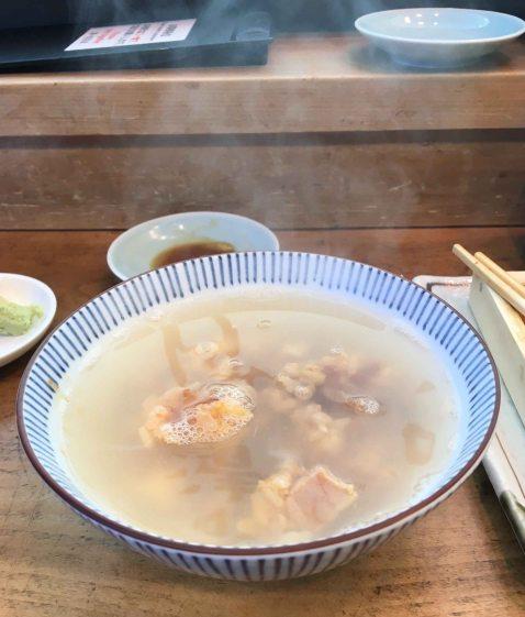 Tsukiji itadori ocha