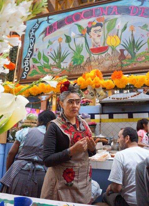 Frida Ocotlan
