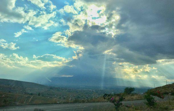 Oaxaca drive Oaxacking