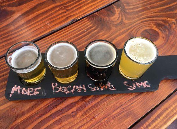 Mamut brewery Tijuana