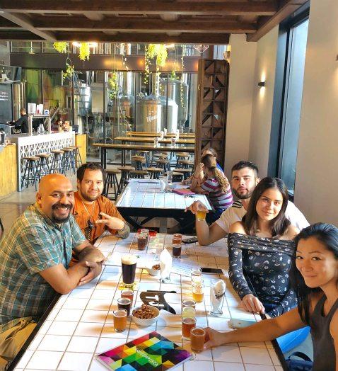 Susy Bando Tijuana Puerto Experience
