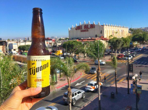 Tijuana cine tonala