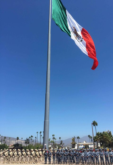 Mexican Independance
