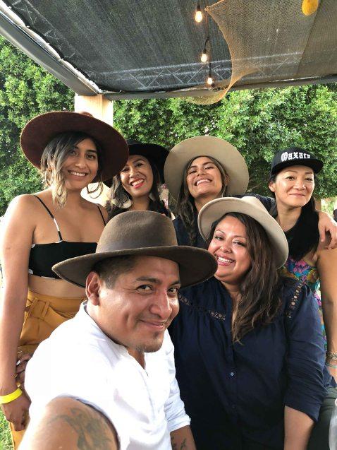 Oaxacking Susy Bando Bricia Lopez