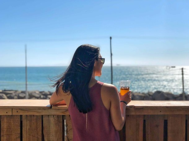 Susy Bando wendlandt cerveceria