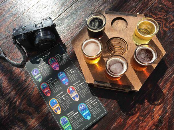Wendlandt cerveceria beer