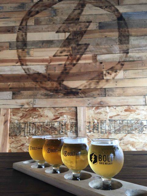 Bolt Brewery SAN