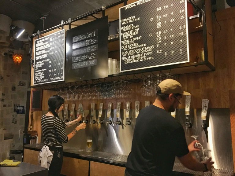 Modern Times taps North Park