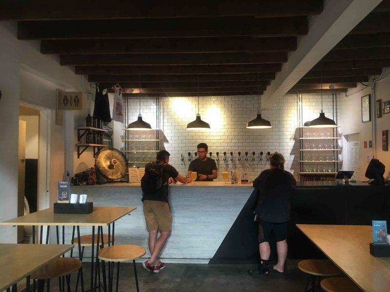 Tijuana teorema ludica cerveca