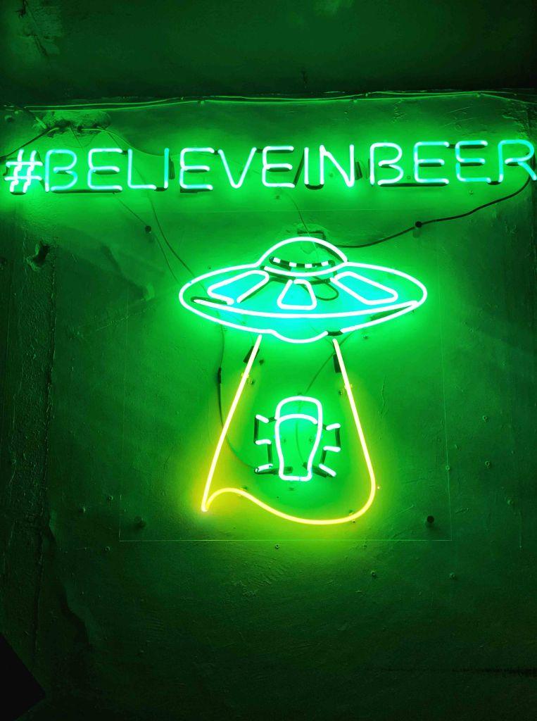 Sci-Hop Tijuana Feista beer cerveza