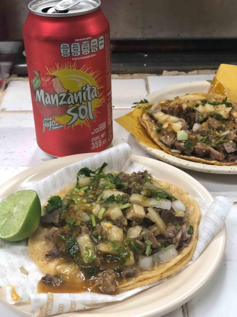 Tacos Franc TIjuana