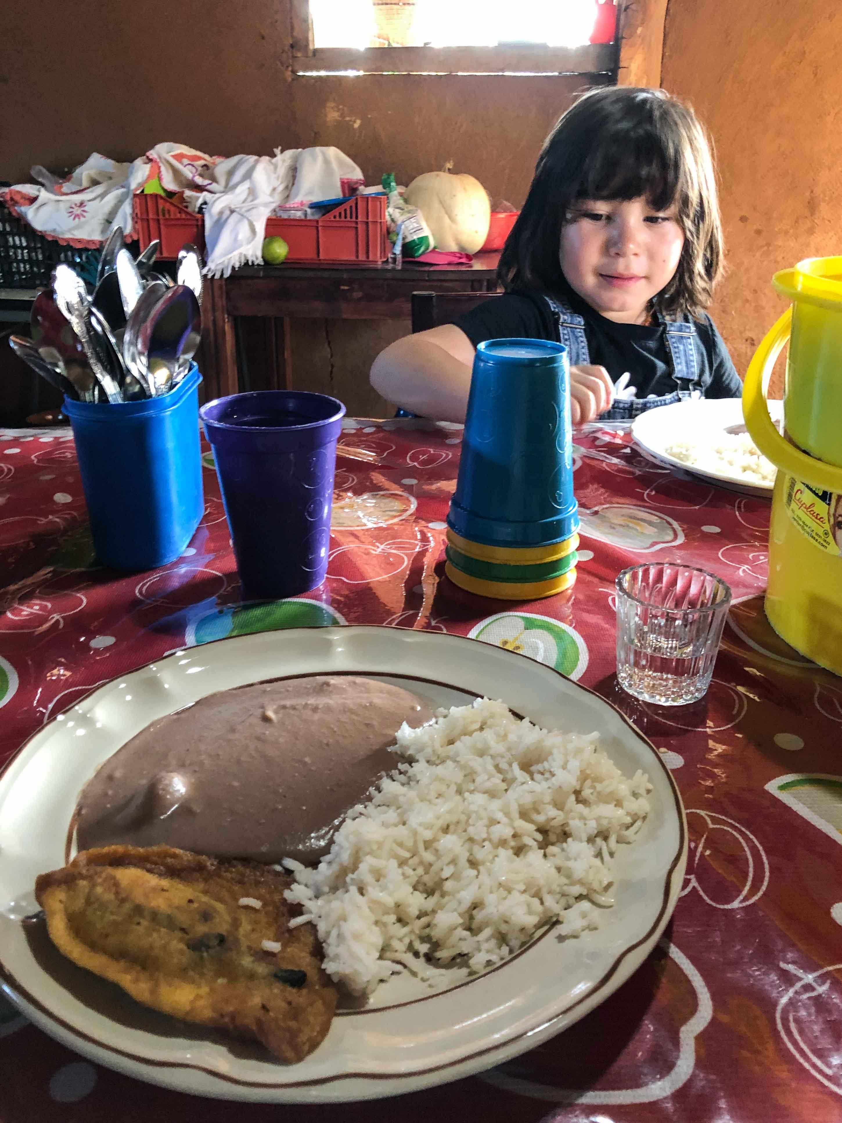 Lalocura mezcal Oaxaca chile relleno