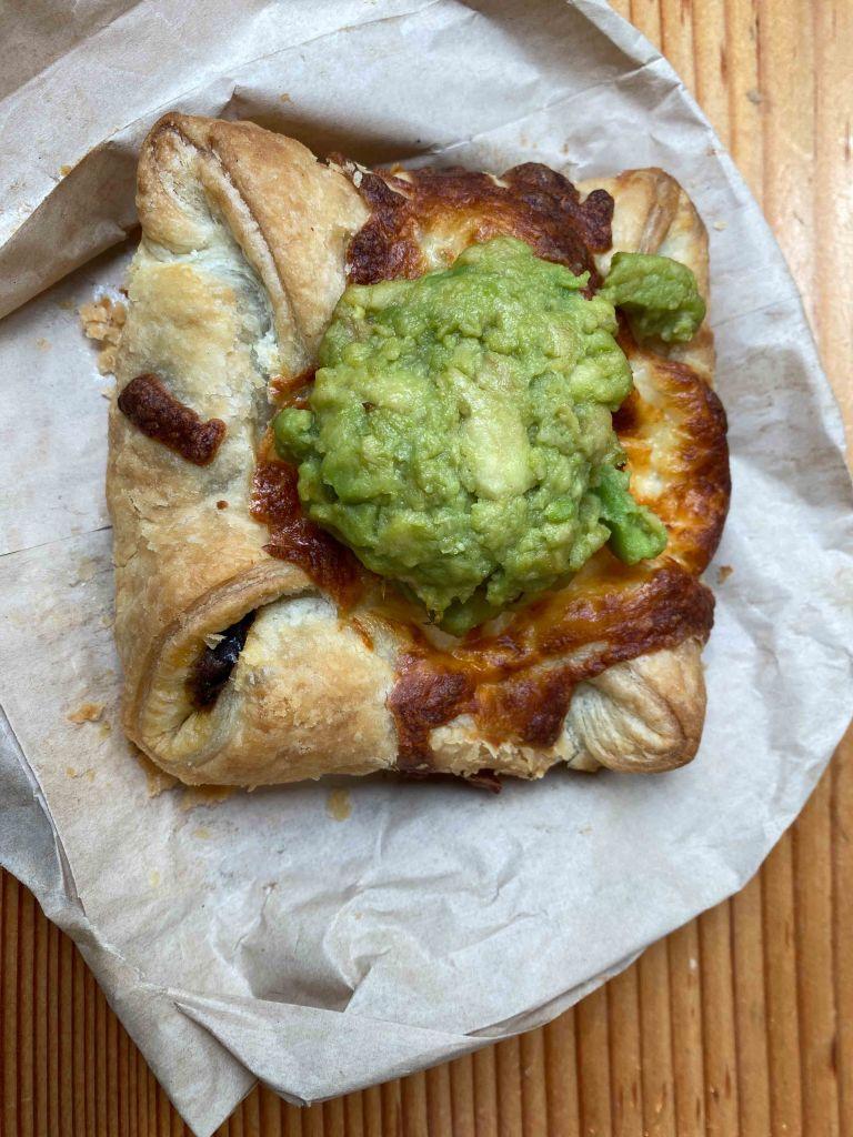 Tofino Tofitian pastry avocado