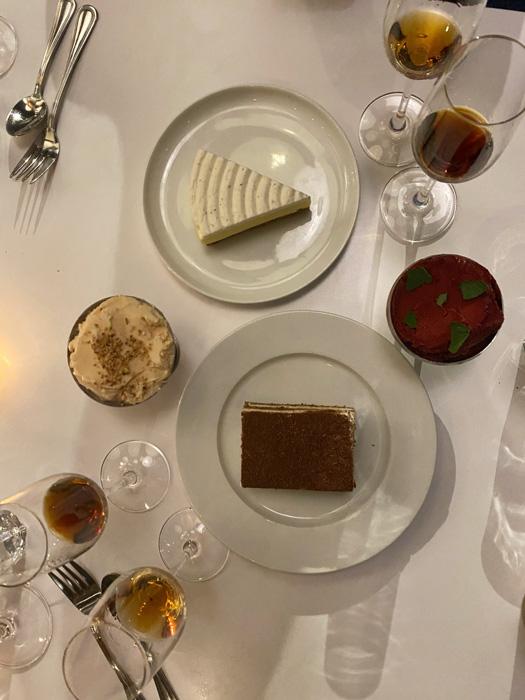 Folk Nashville dessert