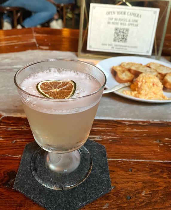Fox Nashville cocktails