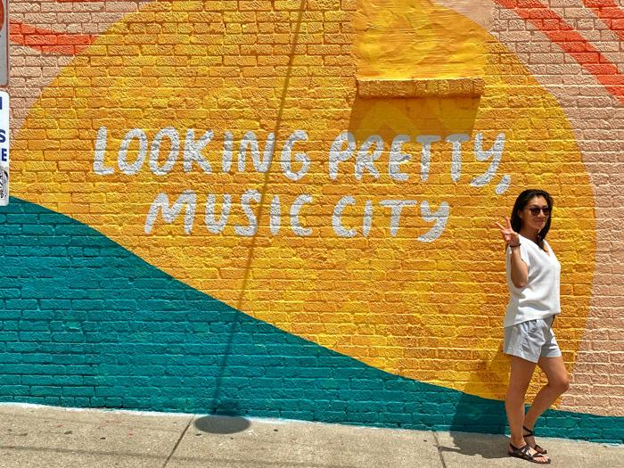 Susy Bando Nashville